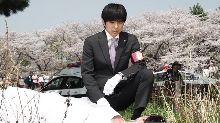 特捜9 season1 第02話