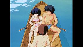 めぞん一刻 デジタルリマスター版 第1シーズン #10