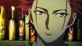 劇場アニメーション 「K SEVEN STORIES」 Episode5 メモリー・オブ・レッド -BURN- #2