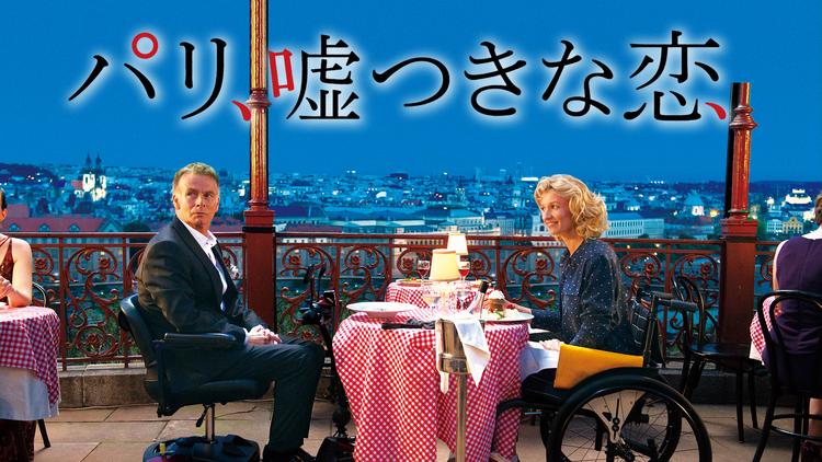 パリ、嘘つきな恋/字幕