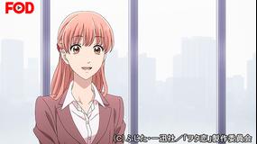 ヲタクに恋は難しい 第01話【FOD】
