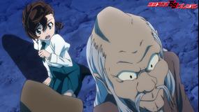 ゲゲゲの鬼太郎(第6作) シーズン1 第008話