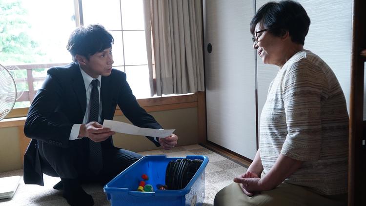 刑事7人(2016) 第05話