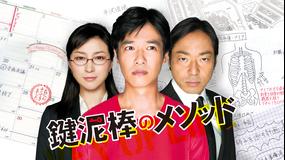 鍵泥棒のメソッド/日本アカデミー【最優秀脚本賞】作品