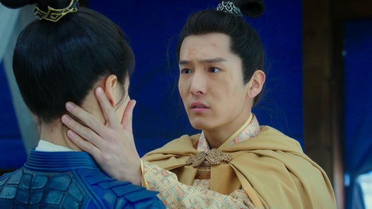 花と将軍 -Oh My General- 第53話/字幕