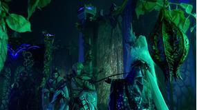Thunderbolt Fantasy 東離劍遊紀3 第01話