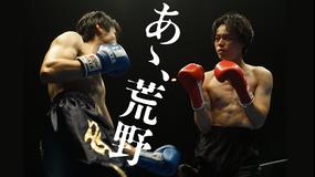 あゝ、荒野 後篇【報知映画賞 作品賞・邦画部門 受賞】