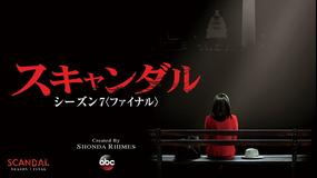 スキャンダル シーズン7/吹替