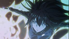 劇場アニメーション 「K SEVEN STORIES」 Episode2 SIDE:BLUE -天狼の如く- #1