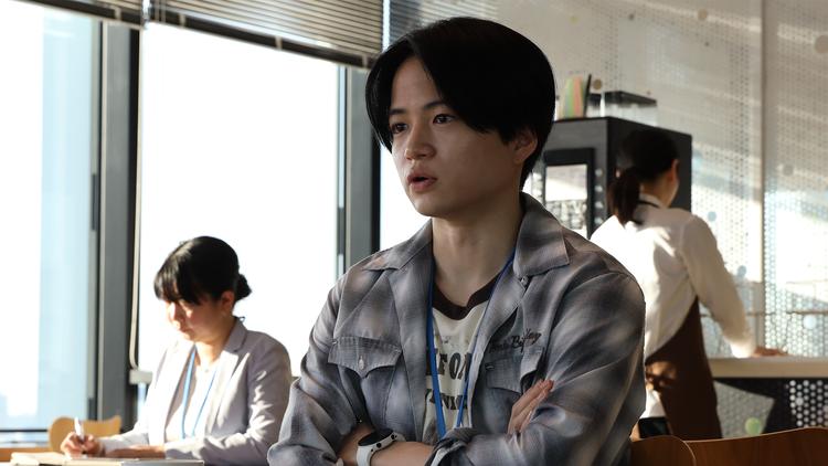 書けないッ!? スピンオフドラマ~大学生 仙川俊也の筋書きのない人生~ Lesson 2