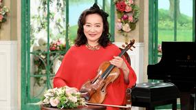 徹子の部屋 <前橋汀子>音楽活動を支えた愛する母との別れに…(2021/06/08放送分)