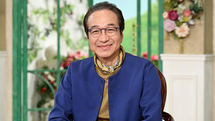 徹子の部屋 <小日向文世>昨年96歳で逝った最愛の母を偲び(2021/07/15放送分)