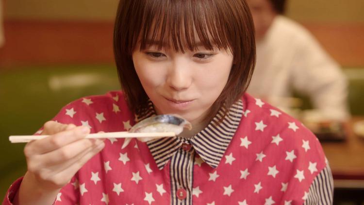 ひねくれ女のボッチ飯(2021/08/12放送分)第07話
