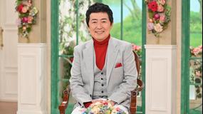徹子の部屋 <笠井信輔>家族の支えで…がん「ステージ4」から復帰(2020/11/24放送分)