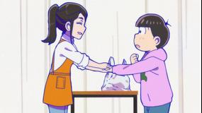 おそ松さん 第3期 第05話