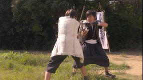 神ノ牙-JINGA- 第08話