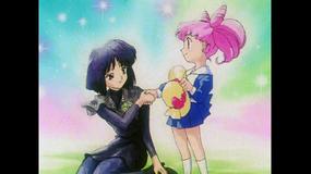 美少女戦士セーラームーンS 第23話