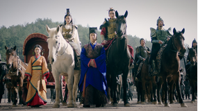 麗姫と始皇帝 -月下の誓い- 第40話/字幕