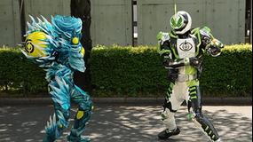 仮面ライダーゴースト 第36話