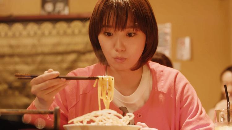 ひねくれ女のボッチ飯(2021/07/22放送分)第05話
