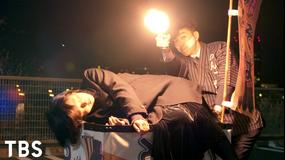 SPECサーガ完結篇「SICK'S 覇乃抄」~内閣情報調査室特務事項専従係事件簿~ 第08話