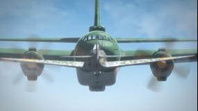 荒野のコトブキ飛行隊 第10話