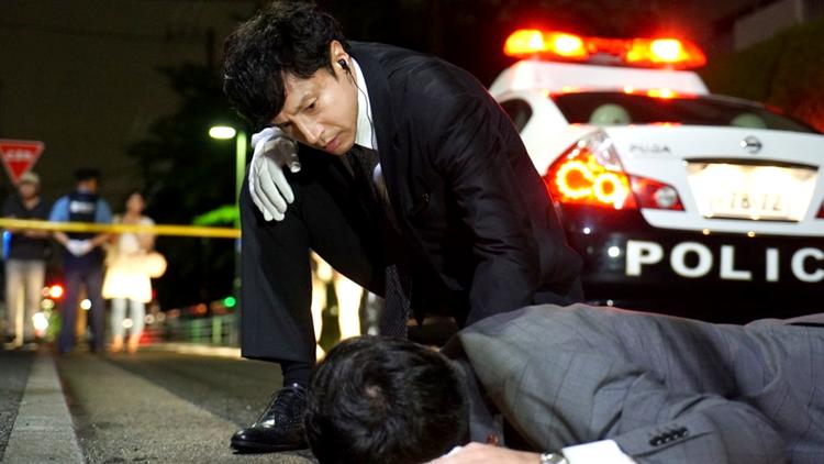 刑事7人(2016) 第04話