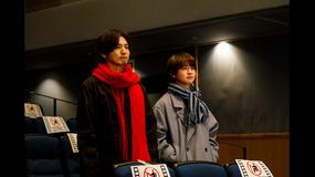 青きヴァンパイアの悩み(2021/03/15放送分)第06話