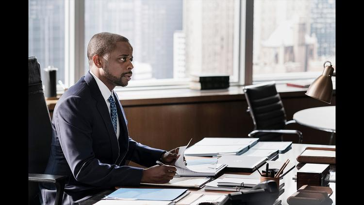 SUITS/スーツ ファイナル・シーズン 第08話/吹替