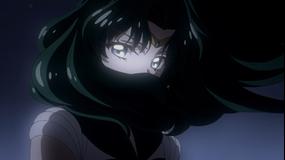 美少女戦士セーラームーンCrystal 第27話(後編)