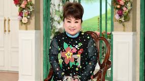 徹子の部屋 <天童よしみ>87歳の母が2度の骨折から奇跡の復活!(2020/09/09放送分)