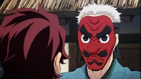 鬼滅の刃 第06話