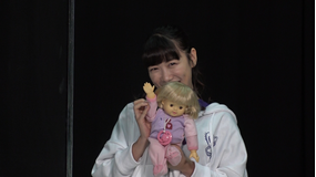 ももクロちゃんと! ももクロちゃんと人形と話せる女(2020/10/23放送分)