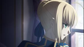 Fate/Zero 第02話