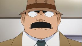 名探偵コナン【無料!】|【動画】 話・容疑者は熱 …