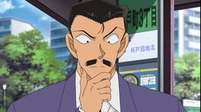 名探偵コナン 第883話