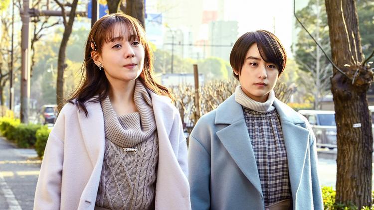ランチ合コン探偵~恋とグルメと謎解きと~(2020/01/30放送分)第04話