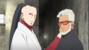 BORUTO-ボルト- NARUTO NEXT GENERATIONS 第179話