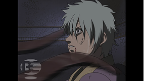 NARUTO-ナルト- サスケ奪還編 第118話