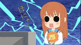 涼宮ハルヒちゃんの憂鬱 第03話
