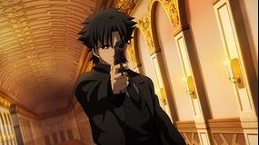 Fate/Zero 第08話