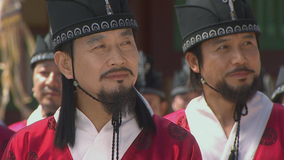 帝王の娘 スベクヒャン 第007話/字幕