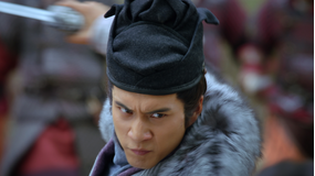 三国志 Secret of Three Kingdoms 第08話/字幕