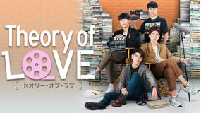 Theory of Love…
