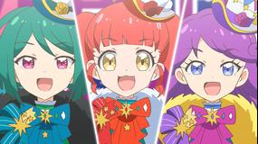 キラッとプリ☆チャン(シーズン2) 第061話