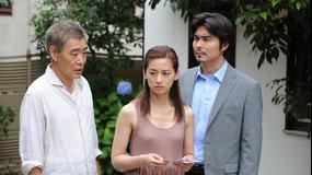 松本清張ドラマスペシャル 坂道の家 2014年12月6日放送