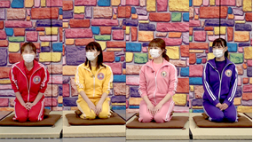 ももクロちゃんと! ももクロちゃんと坐禅(2021/07/09放送分)