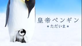 皇帝ペンギン ただいま/吹替