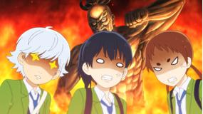 TVアニメ『さよなら私のクラマー』 第04話