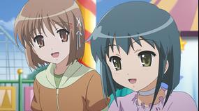 灼眼のシャナII(Second) 第07話